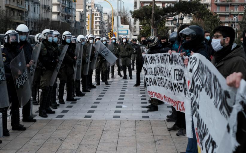 Κορονοϊός: Από σήμερα έως και τη 1 Φεβρουαρίου απαγόρευση συναθροίσεων