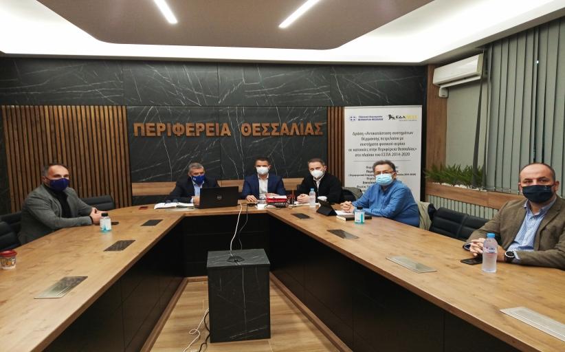 Οι προτάσεις της Θεσσαλίας για συντεταγμένη αντιμετώπιση του ενδεχομένου τρίτου κύματος της πανδημίας