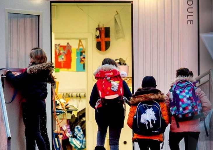 Σχολεία: Οι προϋποθέσεις για να ανοίξουν 1 Φεβρουαρίου Γυμνάσια και Λύκεια
