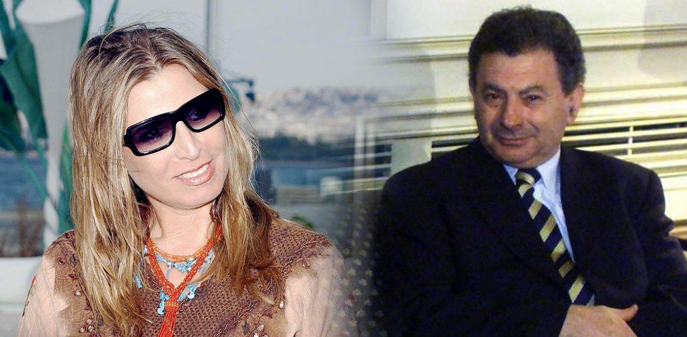 Σήφης Βαλυράκης: Η γυναίκα του καταγγέλλει έγκλημα...