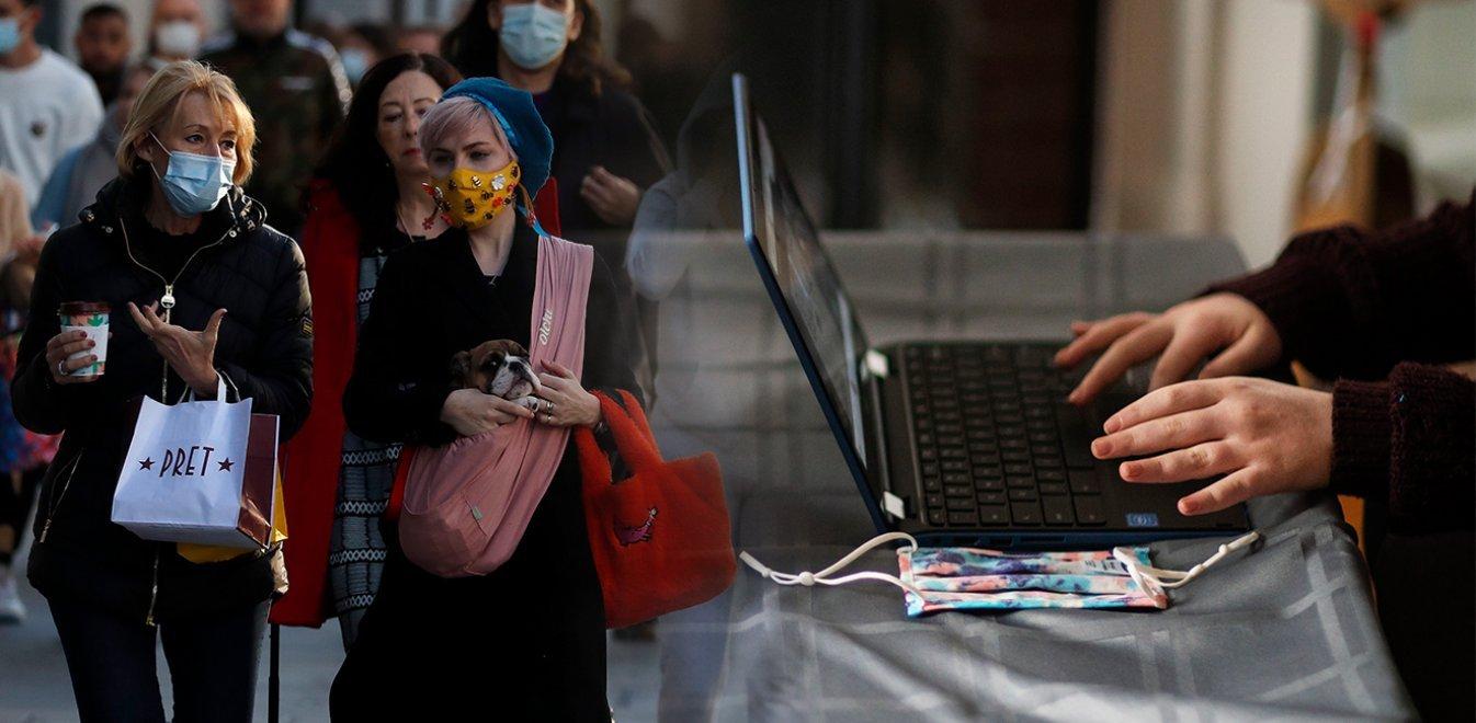 Δερμιτζάκης: Γυμνάσια, λύκεια μαζί με λιανεμπόριο - Σε 3 εβδομάδες να ανοίξει η εστίαση