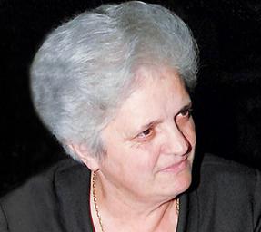 Ανακοίνωση για την κηδεία της Ελένης Μπουτίνας