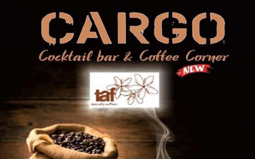 Cargo: Premium Quality coffee, TAF