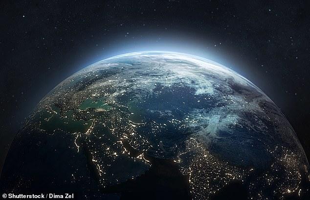 Η Γη γύριζε πιο γρήγορα γύρω από τον άξονά της μέσα στο 2020