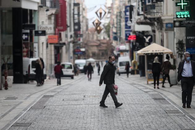 Κορονοϊός: 427 νέα κρούσματα και 54 νεκροί το τελευταίο 24ωρο