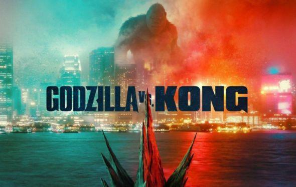 «Godzilla vs. Kong»