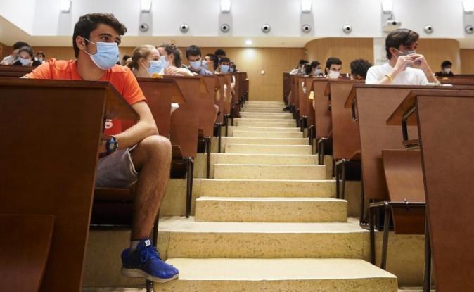 Πανεπιστήμια: Οριστικά εξ αποστάσεως οι εξετάσεις για το χειμερινό εξάμηνο