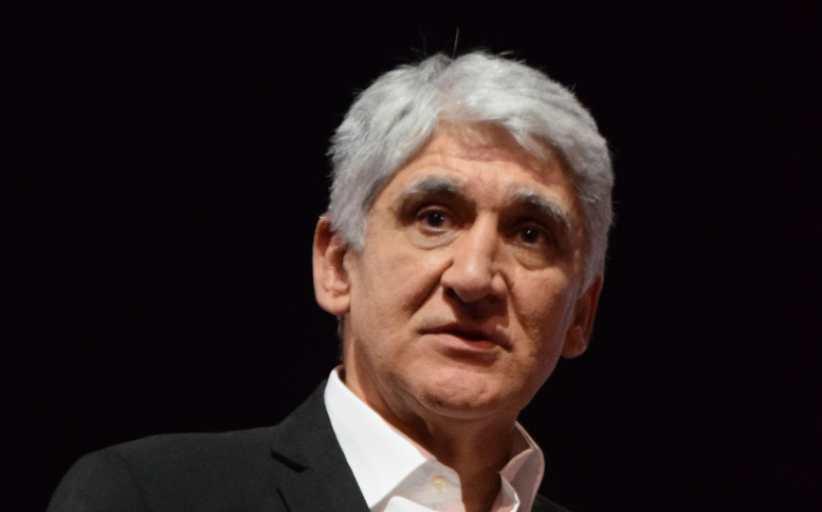 Π. Γιαννάκης: Δεν θα μπορούσα να μαρκάρω τον Αντετοκούνμπο, πολλές φορές στεναχωριόμουν με τον Γκάλη