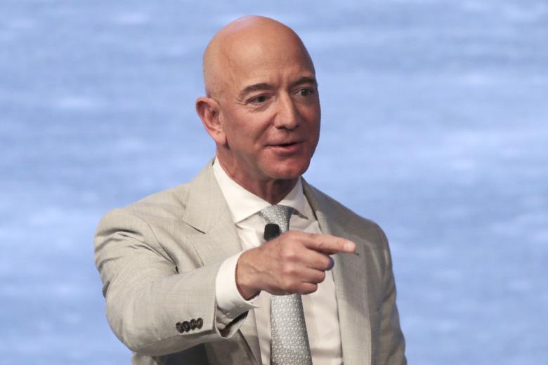 2020: Η χρονιά που οι πλούσιοι έγιναν πλουσιότεροι