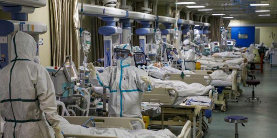 Κορωνοϊός: «Μας είπαν να πούμε ψέματα, ξέραμε ότι προκαλούσε θανάτους» - Νέες μαρτυρίες γιατρών από την Ουχάν