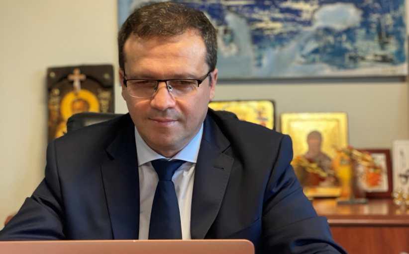 Θ. Λιούτας: Ιστορικό νομοσχέδιο η επέκταση της Αιγιαλίτιδας Ζώνης στο Ιόνιο