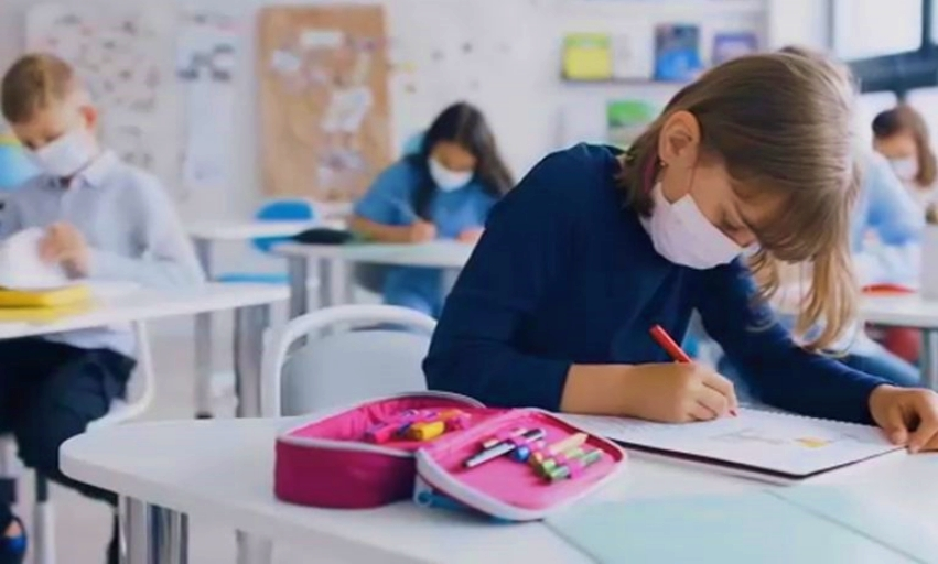 ΔΗΜΟΣ ΜΕΤΕΩΡΩΝ: Ώρα προσέλευσης μαθητών στα σχολεία του Δήμου την Παρασκευή 22/01