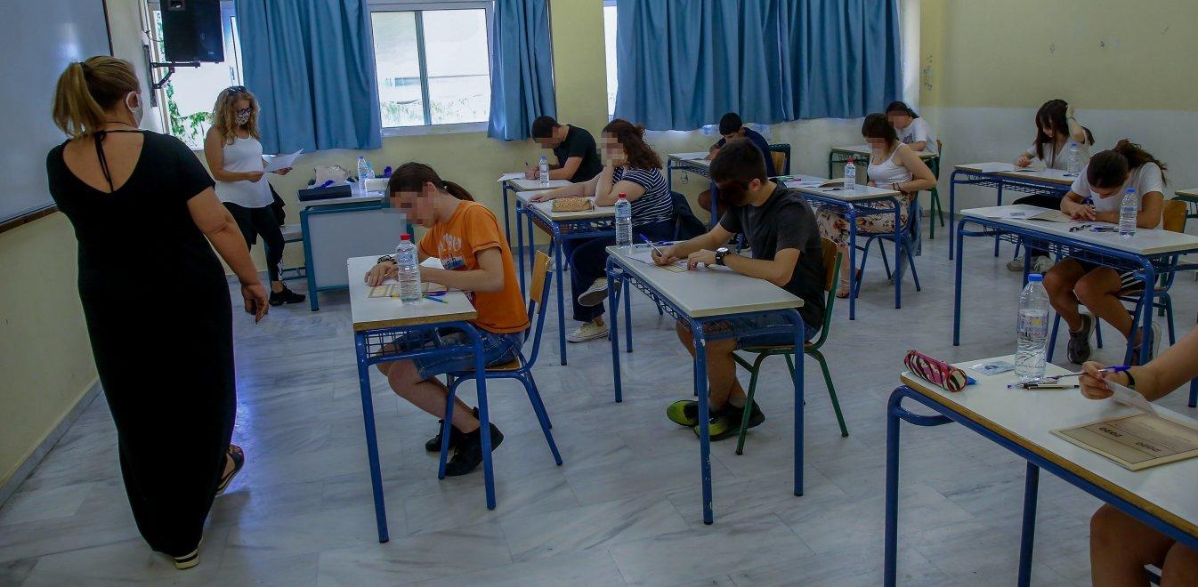 ΑΕΙ: Oι 5 αλλαγές στις φετινές πανελλήνιες εξετάσεις