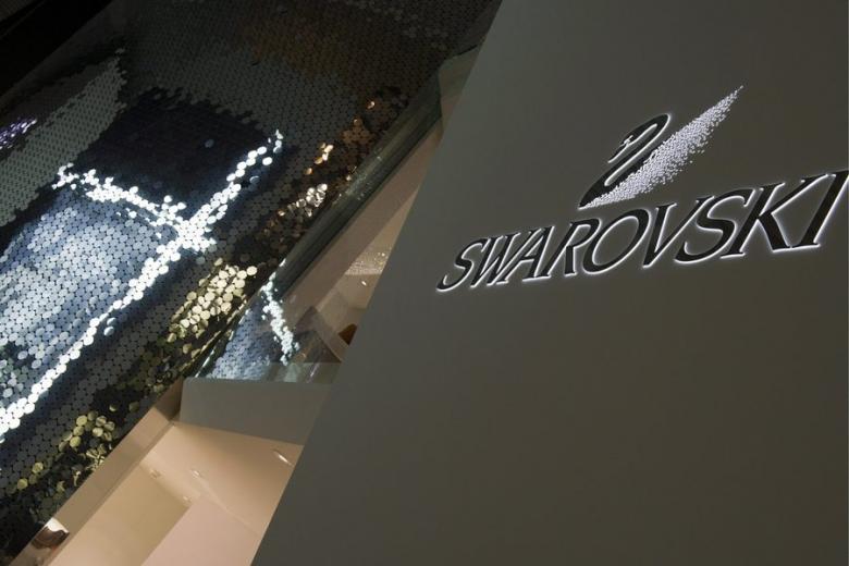 Swarovski: Πέθανε ο βασιλιάς των κρυστάλλων