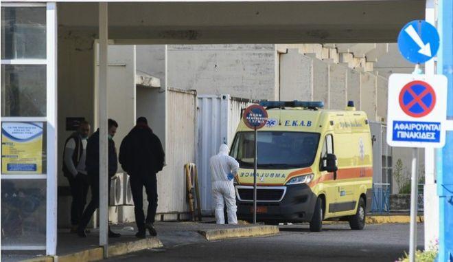 Πάτρα: Έκκληση του νοσοκομείου για την 8χρονη Ειρήνη
