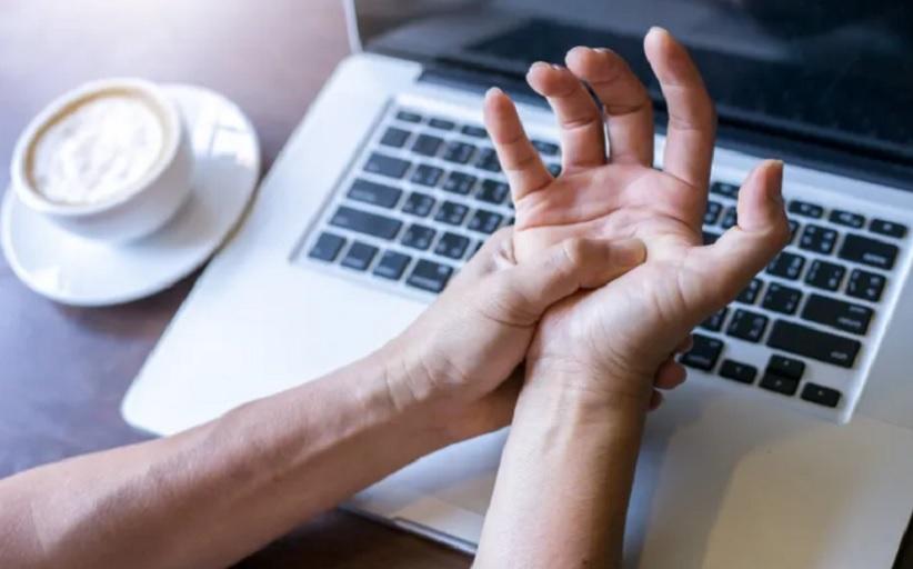 Τενοντίτιδα και πώς να την αντιμετωπίσουμε