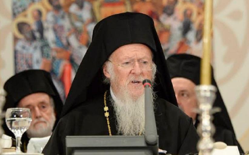 Μία πρωτοβουλία του Οικουμενικού Πατριάρχη  για την κοινωνική διδασκαλία της Εκκλησίας