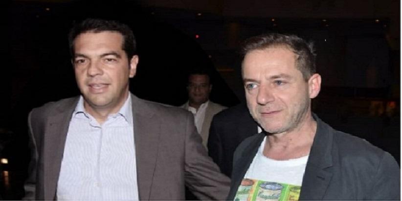 Δεξιές αθλιότητες - Φωτομοντάζ πανικού στο in.gr