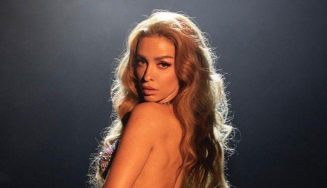 Ελένη Φουρέιρα: