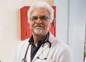 Οι γιατροί του Ν. Τρικάλων αποχαιρετούν τον Αθανάσιο Μπακάλη