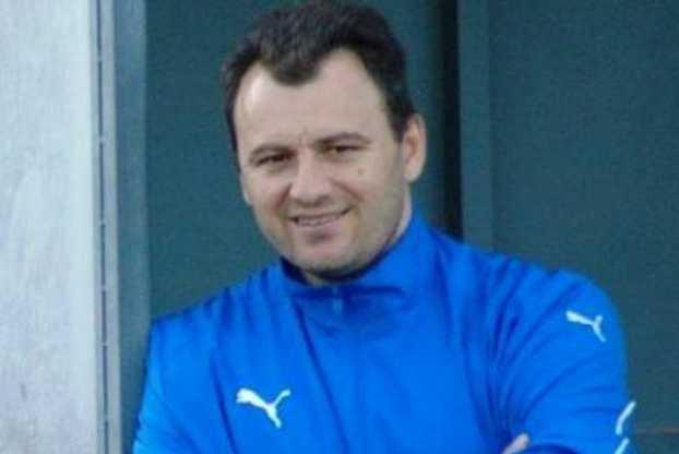 Α.Σ. Μετέωρα: Νέος προπονητής ο Γιώργος Ράτζας
