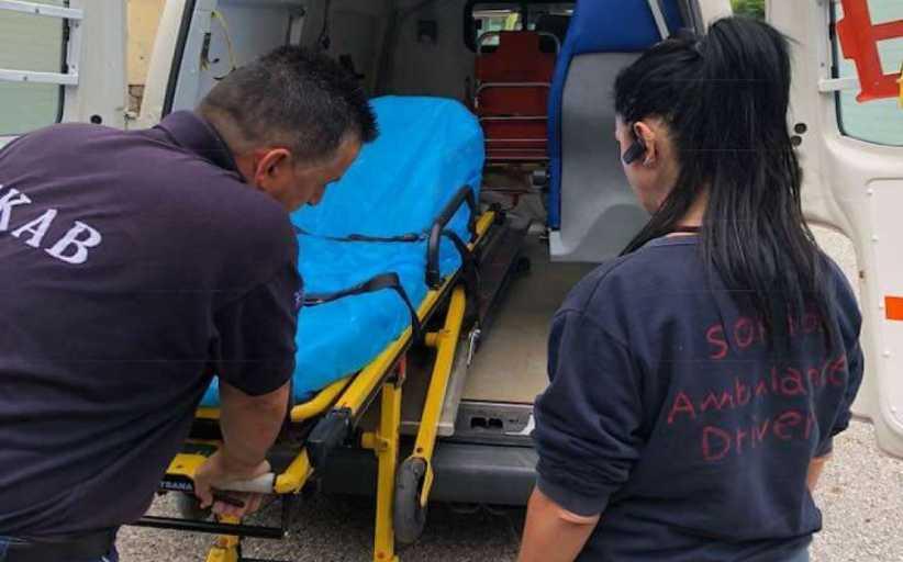 Νεκρή 35χρονη γυναίκα στα Γρεβενά