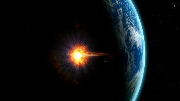 Από πού προήλθε o αστεροειδής που εξαφάνισε τους δεινόσαυρους