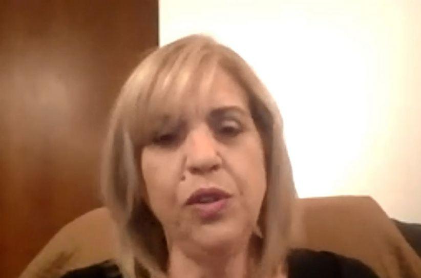 Βιβλιοθήκη Καλαμπάκας:  Πραγματοποιήθηκε η παρουσίαση του νέου βιβλίου της Μαρίας Τζιρίτα
