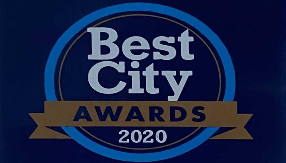 Διπλή βράβευση για την Περιφέρεια Θεσσαλίας στα Best City Awards 2020...