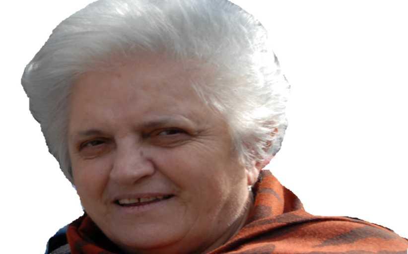 Ευχαριστήρια επιστολή για την συμπαράσταση στο πένθος της αγαπημένης συζύγου και μητέρας μας Ελένης Μπουτίνα