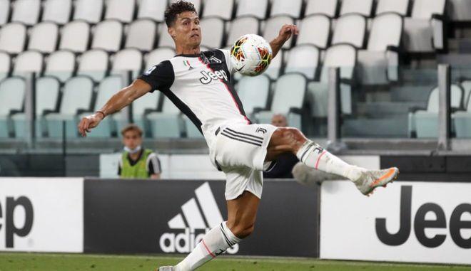 Ronaldo Effect