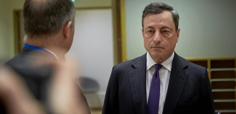 Ιταλία: Εντολή σχηματισμού κυβέρνησης έλαβε ο Μάριο Ντράγκι