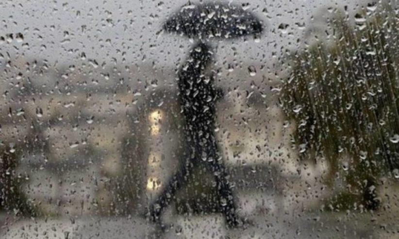 Καιρός: Εκτακτο δελτίο επιδείνωσης από την ΕΜΥ - Ερχονται βροχές και καταιγίδες