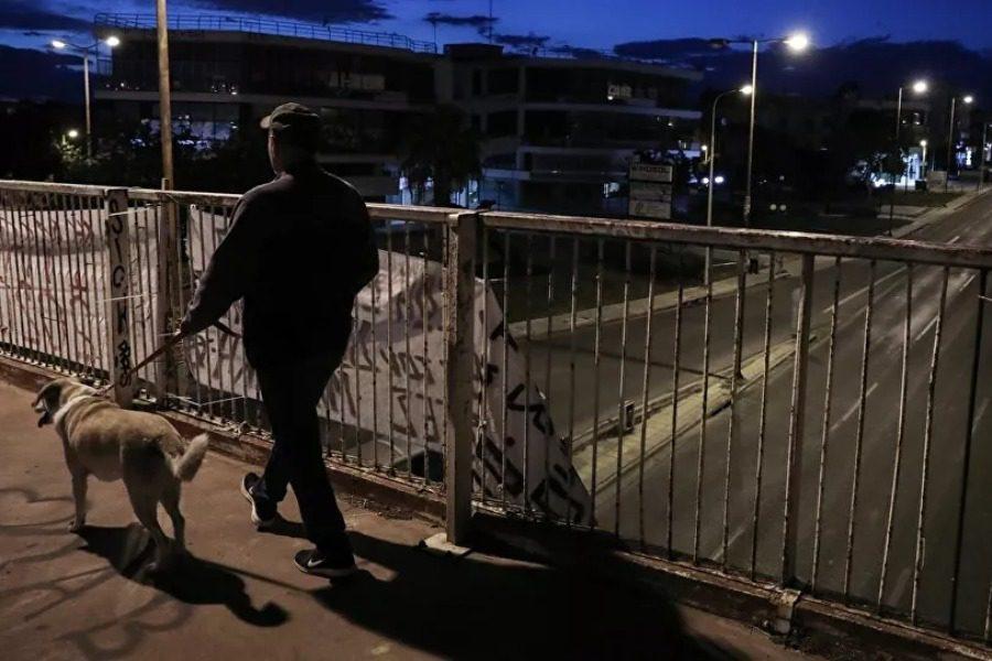 Κορωνοϊός: Σενάρια για πιο σκληρό lockdown