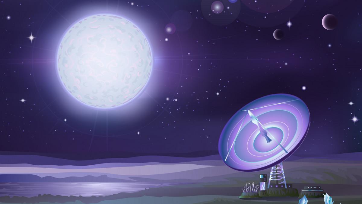 Ανακαλύφθηκε κατοικίσιμος εξωπλανήτης;
