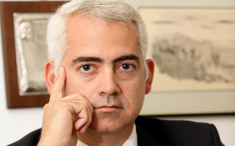 Στην Εθνική Επιτροπή Σχεδιασμού και Συντονισμού για την Αντιμετώπιση των Ναρκωτικών ο Χρίστος Λιάπης