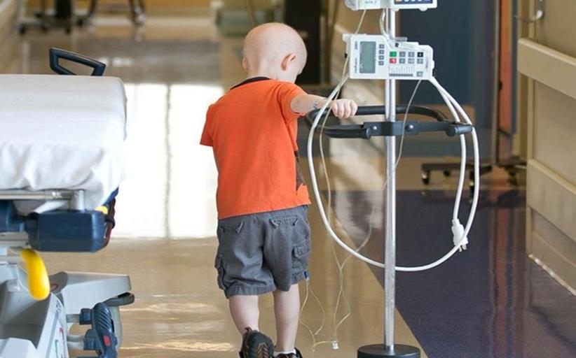 Κ.Δ.Α.Π ΤΟ ΑΕΡΟΣΤΑΤΟ ΤΩΝ ΜΕΤΕΩΡΩΝ: Παγκόσμια ημέρα παιδικού καρκίνου (video)