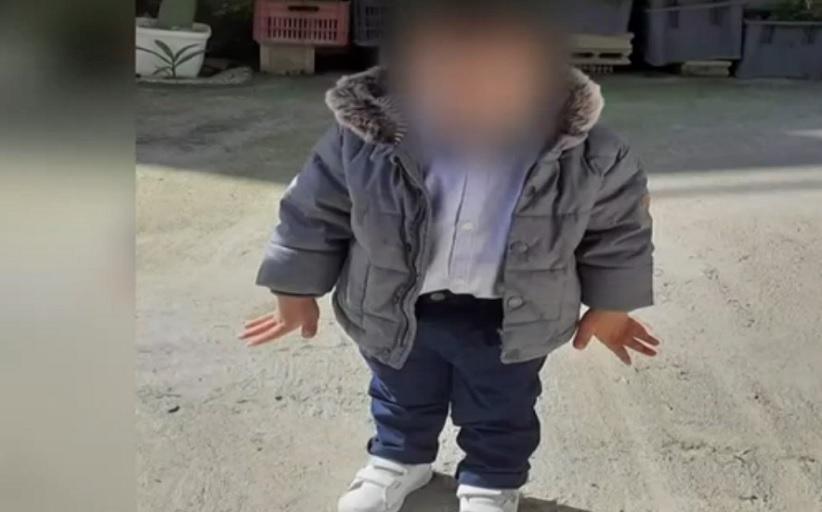 Ηράκλειο: Βαφτίζουν την αδερφή του και κηδεύουν τον 2χρονο Ζαχαρία