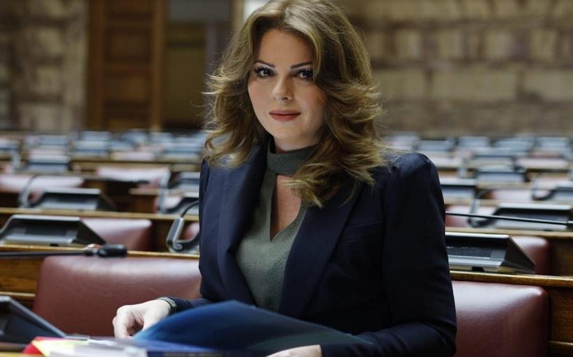 «Εισηγήτρια ορίστηκε η Κατερίνα Παπακώστα στην προκαταρκτική εξέταση κατά του Ν. Παππά»