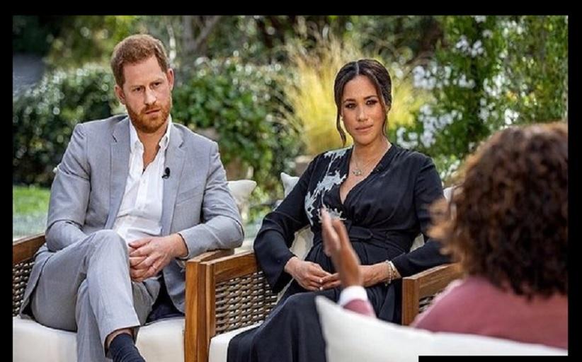 Meghan - Harry: Πόσο κόστισε η περιβόητη συνέντευξη στην Oprah...