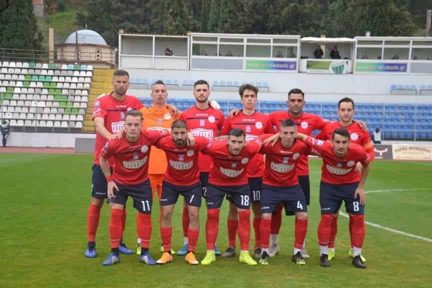 Ισοπαλία 0-0 ο ΑΟΤ στη Λιβαδειά