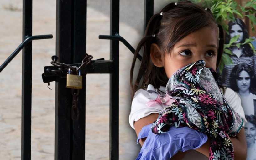 Lockdown: Κλειστά σχολεία εισηγούνται οι ειδικοί για δύο ακόμη εβδομάδες