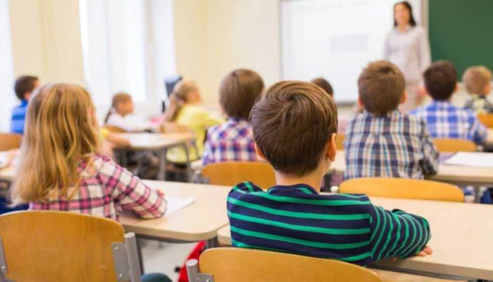 Δ. Μετεώρων: Ανοιχτά τα σχολεία τη Δευτέρα 8/3 - Κλειστά μόνο τα Λύκεια λόγω μέτρων για την covid 19