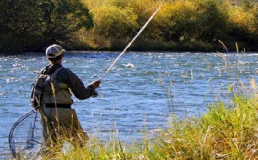 Απαγόρευση Αλιείας στον Πηνειό Ποταμό, Λίμνες κ.τ.λ. της Περιφερειακής Ενότητας Τρικάλων.