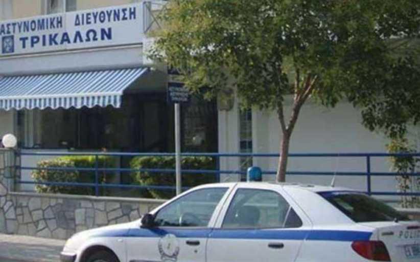 Καταγγελία στην Ασφάλεια Τρικάλων  από τον Γεωπονικό Σύλλογο Τρικάλων - Συνιστάται προσοχή στου επαγγελματίες