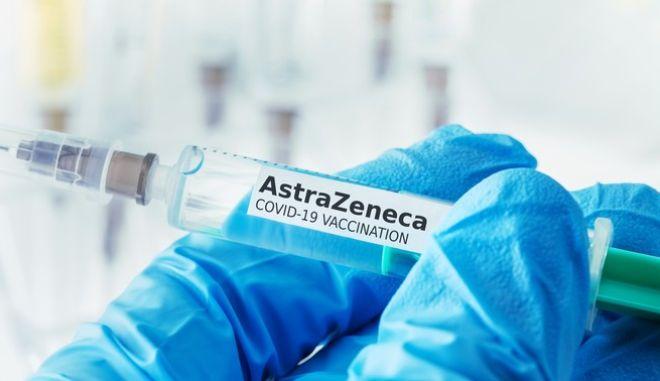 ΠΟΥ: Να συνεχιστούν οι εμβολιασμοί με την AstraZeneca