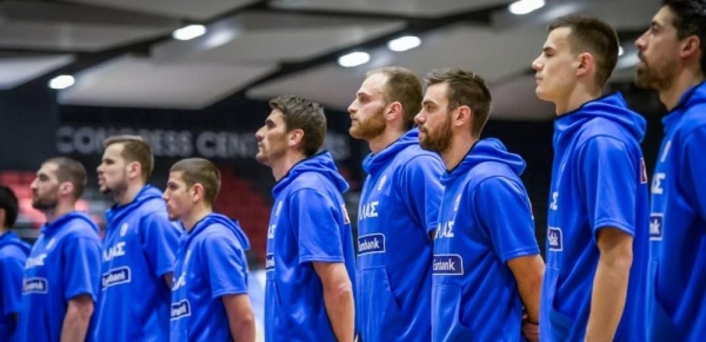 Στην έκτη θέση της παγκόσμιας κατάταξης η Εθνική ομάδα μπάσκετ