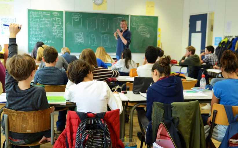 Σχολεία: Στα θρανία και τον Ιούνιο
