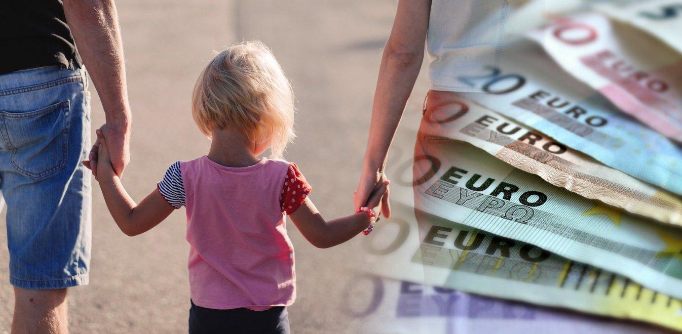 Επίδομα παιδιού: Πότε πληρώνονται οι δικαιούχοι