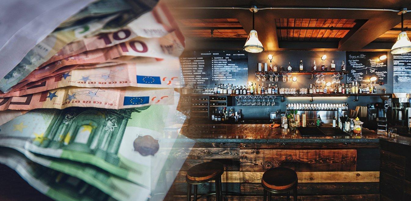 Επίδομα 534 ευρώ: Σκέψεις να μειωθούν επιχειρήσεις και δικαιούχοι
